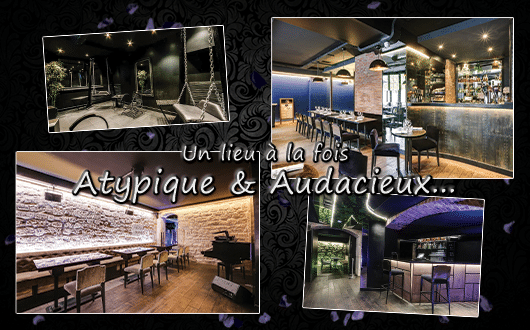 SOIRÉE CHIPPENDALES à PARIS (75). Restaurant pour soirée Dîner Spectacle Chippendales Paris.