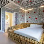 Chambre et hébergement DÎNER SPECTACLE CHIPPENDALES à PARIS (75) evjf pas cher