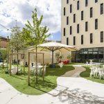 DÎNER SPECTACLE CHIPPENDALE à PARIS (75) Soirée Garden et rooftop pas cher.